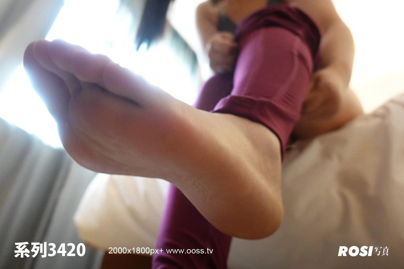系列3420套装 瑜伽裤+内裤[日常]